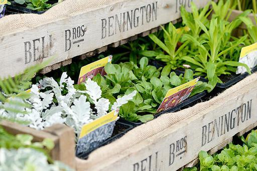 Glee Birmingham 2019 | Garden and Outdoor Living Trade Show