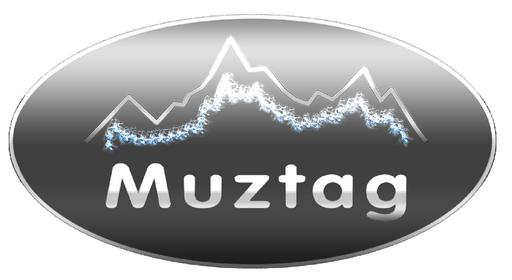 Muztag Outdoor Fires
