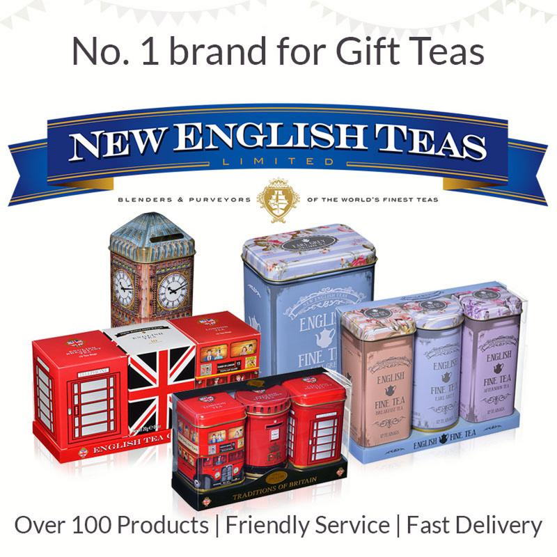 New English Teas Ltd