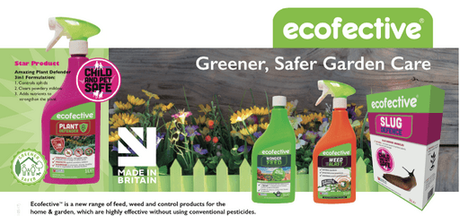 Innovative Supplier Of Greener, Safer Garden Care Products, Including  Pesticides, Fertilisers And Outdoor Maintenance Products