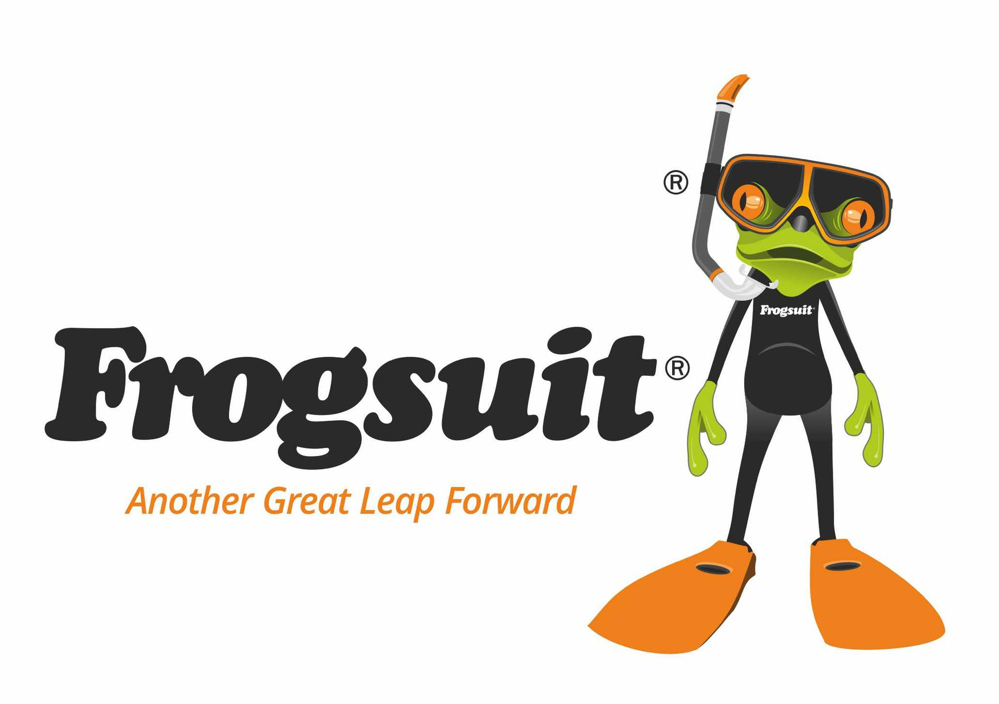 Frogsuit Ltd