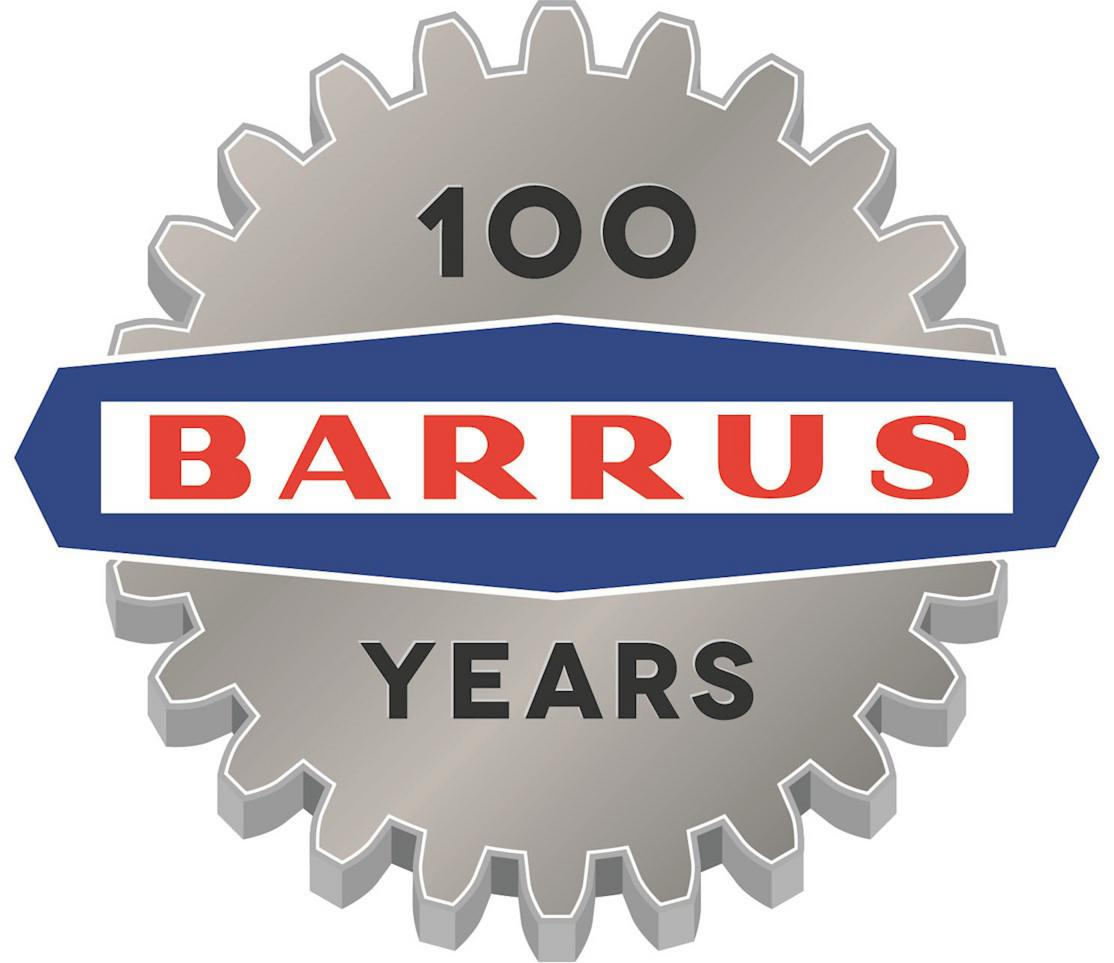 EP Barrus Ltd